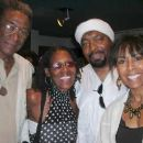 Paul Benjamin, Barbara Alston, J.D. Hall and Sheila Frazier - 350 x 259