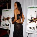 Samantha Mumba - Nailed Movie Premiere - 2006