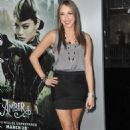 Ashley Edner - 'Sucker Punch' Los Angeles Premiere at Grauman's Chinese Theatre on March 23, 2011 in Hollywood, California