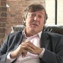 Stephen Fry - 220 x 200