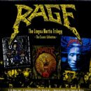 Rage - The Lingua Mortis Trilogy