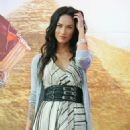 "Megan Fox - ""Transformers: Revenge Of The Fallen"" Press Conference In Seoul, 10. 6. 2009."