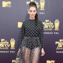 Alison Brie – MTV Movie and TV Awards 2018 in Santa Monica - 454 x 729