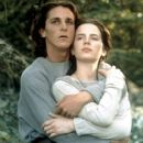 Christian Bale and Kate Beckinsale