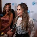 Alyssa Milano- 2017 World of Children Hero Awards
