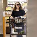 Rachel McAdams – Shopping in Los Angeles - 454 x 631