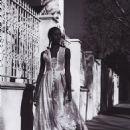 Beverly Peele - Elle US 1994