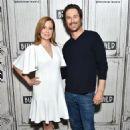 Jenna Fischer – Visit AOL BUILD Series in New York City - 454 x 683