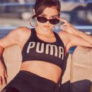 Selena Gomez – Puma Campaign 2017 - 454 x 363