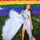 Thalia- 73rd Annual Tony Awards - Red Carpet - 454 x 604