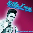 Billy Fury - Never Been Gone