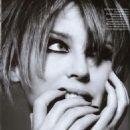 Kylie Minogue - Elle Magazine May 2009