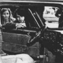 Phyllis Barbour and Michael Nesmith