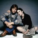 Carrie Fisher and Mark Hamill - 454 x 458