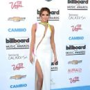 Selena Gomez arrives at the 2013 Billboard Music Awards at the MGM Grand Garden Arena on May 19, 2013 in Las Vegas, Nevada