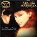 Aracely Arámbula - Las Vías Del Amor Y Muchos Éxitos Más: Linea De Oro