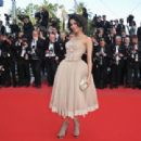 "Mallika Sherawat - Premiere ""Wall Street: Money Never Sleeps"" 63 Cannes Film Festival, 14 May 2010"