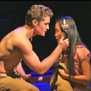 Matthew Morrison In The 2008 Broadway Musical South Pacific.