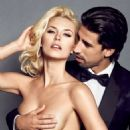 Lena Gercke, Sami Khedira - GQ Magazine Pictorial [Germany] (March 2012)