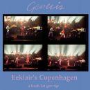 1982-09-13: Eeklair's Copenhagen: Brondyhallen, Copenhagen, Denmark