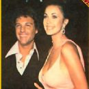 Lynda Carter and Ron Samuels