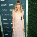 Jaime King – CFDA Variety and WWD Runway to Red Carpet in LA - 454 x 681