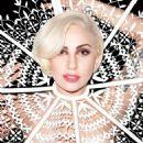 Lady Gaga Harper's Bazaar USA March 2014