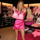 Romee Strijd – Victoria's Secret Celebrates self-love this Valentine's Day in LA - 454 x 681