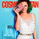 Katy Perry - Cosmopolitan Magazine Pictorial [United States] (July 2014)