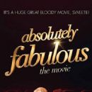 Absolutely Fabulous: The Movie (2016) - 454 x 682