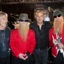 ZZ Top on September 11, 2012