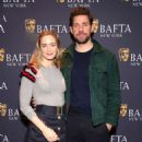 Emily Blunt – 'A Quiet Place' BAFTA Screening in New York - 454 x 657