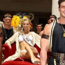 Kristen Dalton: Miss USA Bikini Babe - 454 x 726