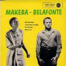 Miriam Makeba - Makeba - Belafonte