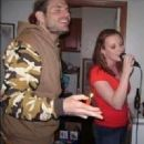 Jeff Hardy and Beth