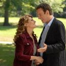 John Corbett and Nia Vardalos