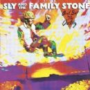 Sly and the Family Stone Album - Ain't But The One Way