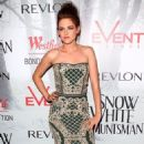 "Kristen Stewart: ""Snow White and the Huntsman"" hit the red carpet for a Sydney premiere screening"