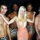 Maya Rudolph as Donatella Versace in SNL - 395 x 315