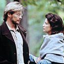 Jack Wagner and Daphne Zuniga