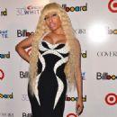 Nicki Minaj: 2011 Billboard Women in Music Awards