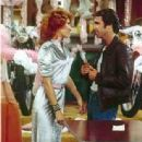 Henry Winkler and Roz Kelly