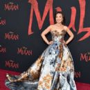 Ming-Na Wen – 'Mulan' Premiere in Hollywood - 454 x 555