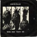 Motörhead Album - Blow Your Brain Off