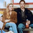 Kirsten Dunst and Daniel Kountz