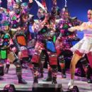 Katy Perry Prismatic Performance In Winnipeg