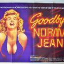 Goodbye, Norma Jean - 454 x 343