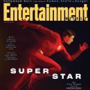 Grant Gustin - Entertainment Weekly Magazine Cover [United States] (August 2019)