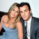 Jennifer Aniston and Justin Theroux - 454 x 397