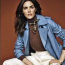 Hilary Rhoda – Vanity Fair Italy Magazine (December 2018) - 454 x 588